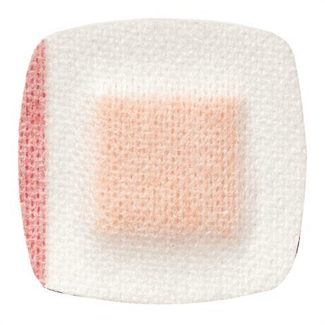 PolyMem QuadraFoam Island Hydrogel Dot Dressing