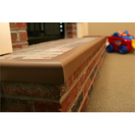 Cardinal Gates Hearth Padding