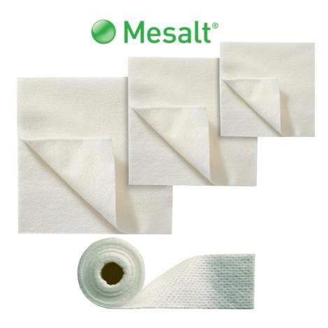 Molnlycke Mesalt Sodium Chloride Impregnated Dressing