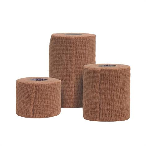 Medline CoFlex LF2 Cohesive Foam Bandage
