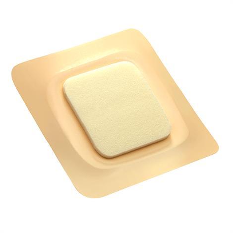 Hartmann PermaFoam Comfort Adhesive Standard Island Foam Dressing