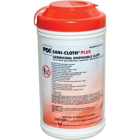 Buy PDI Sani-Cloth Plus Germicidal Disposable Cloth