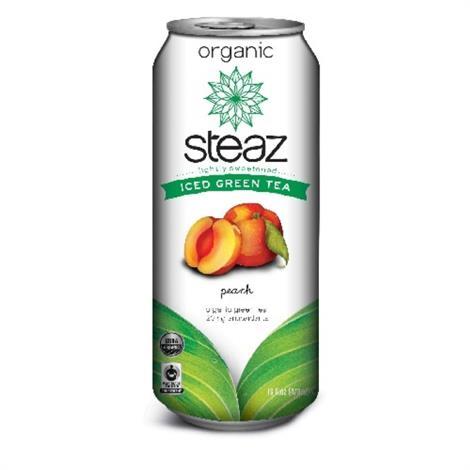 Steaz Energy Iced Green Tea
