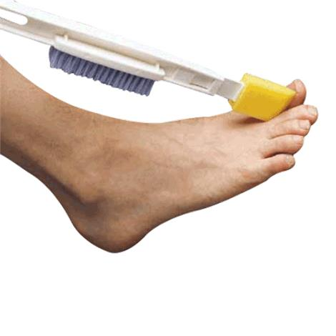 Dr. Josephs Original Footbrush