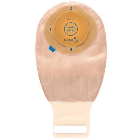 Buy ConvaTec Esteem Plus One-Piece Extended Wear Transparent Moldable Drainable Pouch