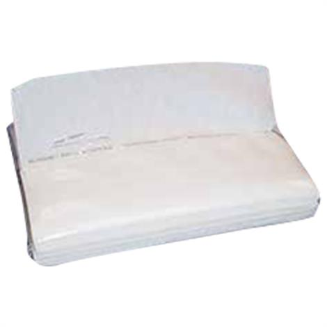 McKesson StayDry Performance Unscented Disposable Washcloth