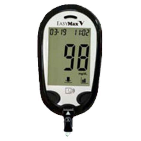 Oak Tree Easy Max V Blood Glucose Meter