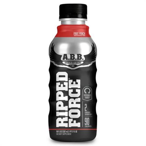 Buy ABB Ripped Force Dietary Supplement