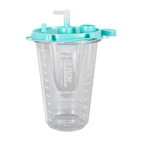 Buy Precision Medical 2000cc Suction Canister