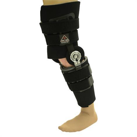 ITA-MED ROM Post Op Knee Brace
