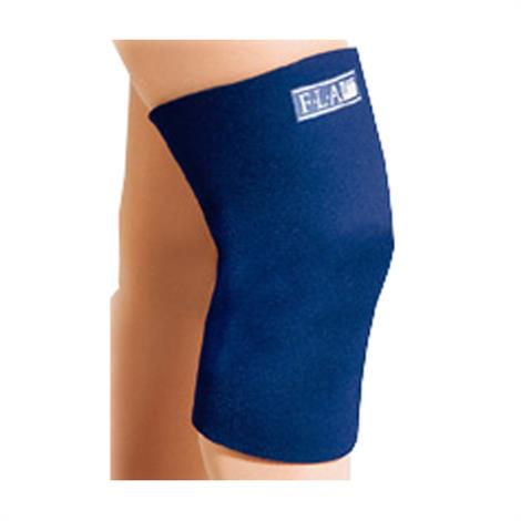 FLA Orthopedics Safe-T-Sport Closed Patella Neoprene Knee Sleeve