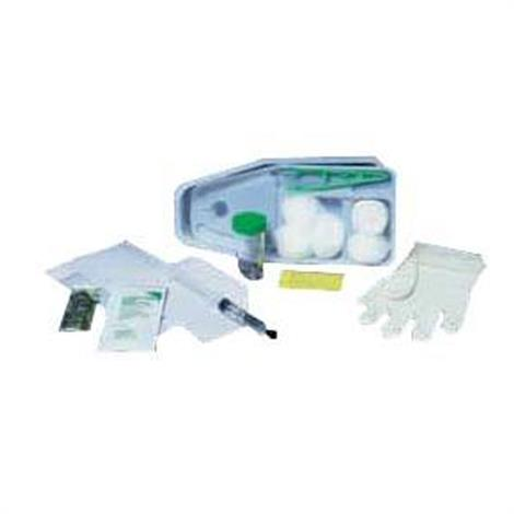 Bard Bi-Level Universal Tray Without Catheter