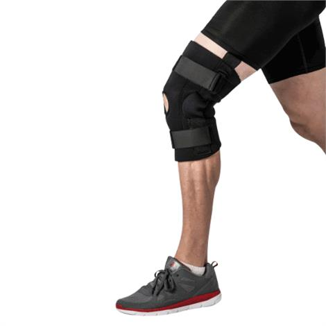 Core Standard Neoprene Knee Support