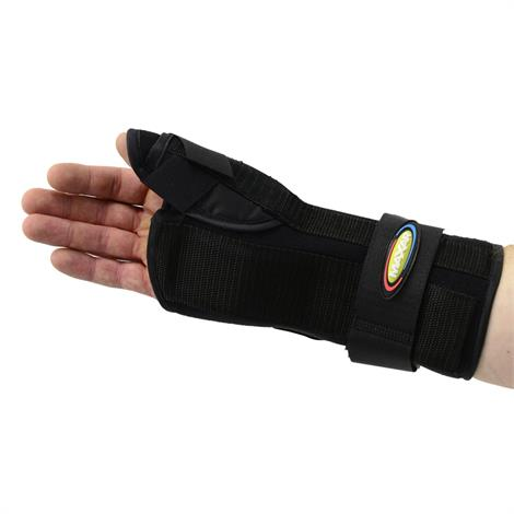 Buy MAXAR Wrist Splint With Abducted Thumb