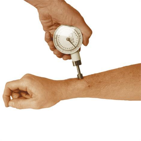 Baseline Dolorimeter