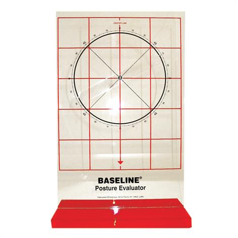 Baseline Posture Evaluation Set