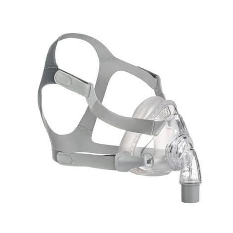 Buy 3B Medical Siesta Full Face CPAP Mask FitPack