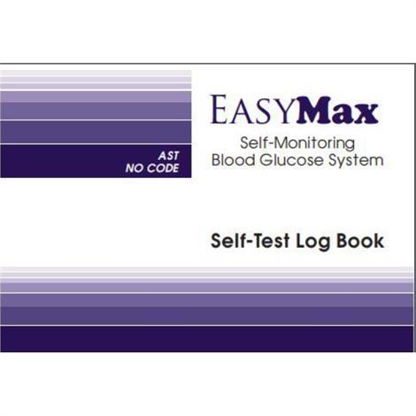 Buy Oak Tree EasyMax Log Book