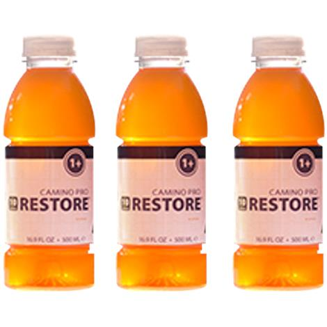 Buy Cambrooke Glytactin Restore Tangerine Hydration Drink