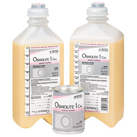 Abbott Osmolite 1 Cal Isotonic Nutritional Drink