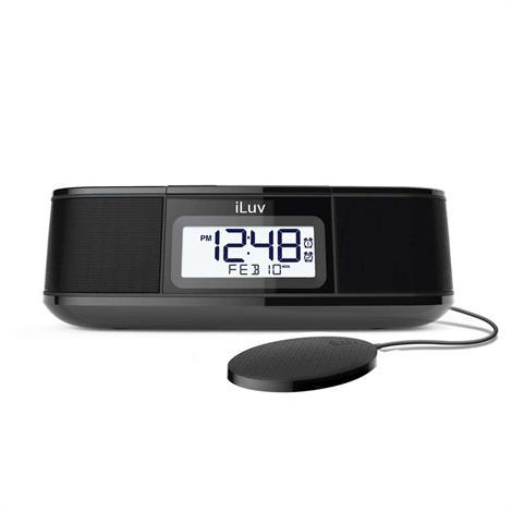 iLuv TimeShaker Micro Vibrating Alarm Clock