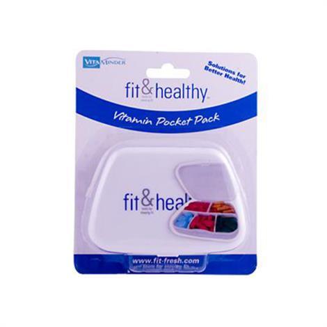 Buy Fit and Healthy VitaMinder Vitamin Pack
