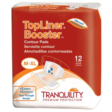 Buy Tranquility Topliner Booster Contour Pad