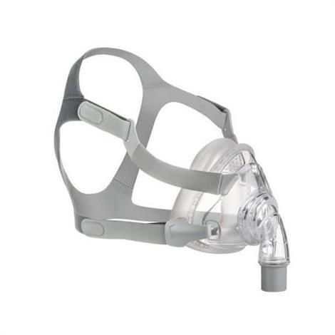 Buy 3B Medical Siesta Full Face CPAP Mask