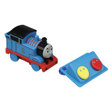 R/C Thomas Train And Remote Control Action Toy