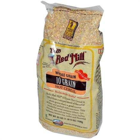 Bobs Red Mill Mix 10 Grain Cereal