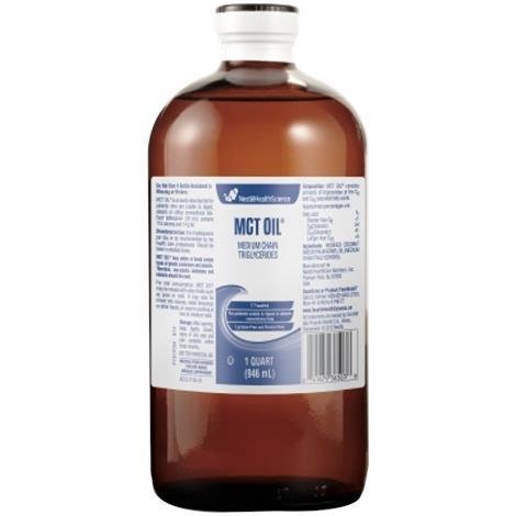 Nestle Nutrition MCT Oil