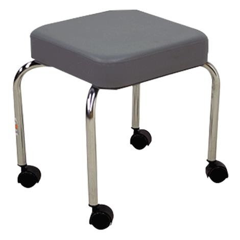 Hausmann P.T. Scooter Stool