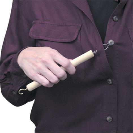 Mabis DMI Small Button Aid and Zipper Pull