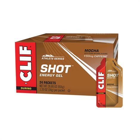 Buy Clif Shot Energy Gel