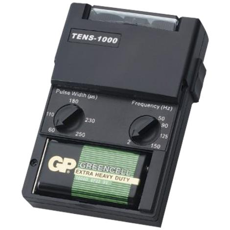 ITA-MED TENS Electrotherapy With Dual Channel