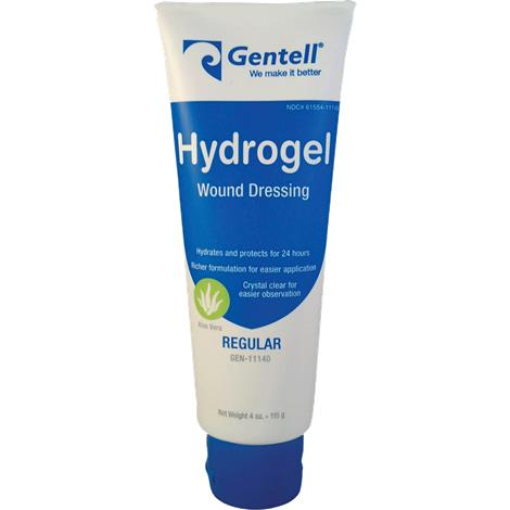 Gentell Hydrogel