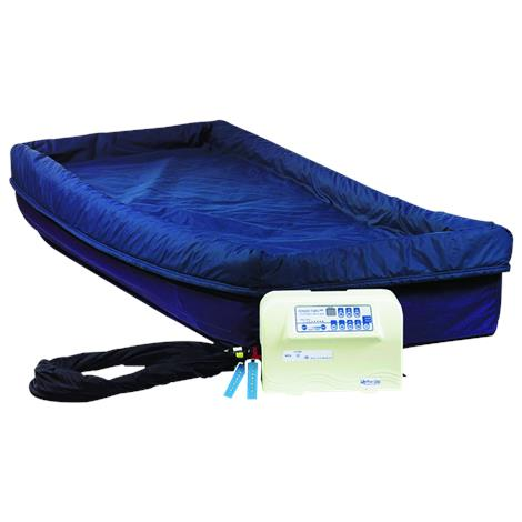 Blue Chip Power-Turn Elite Lateral Rotation Therapy with True Low Air Loss Mattress System