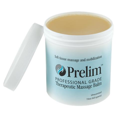 Prelim Professional Grade Therapeutic Massage Balm