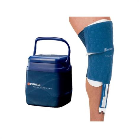 Buy Breg Polar Care Cube Knee Cold Therapy System