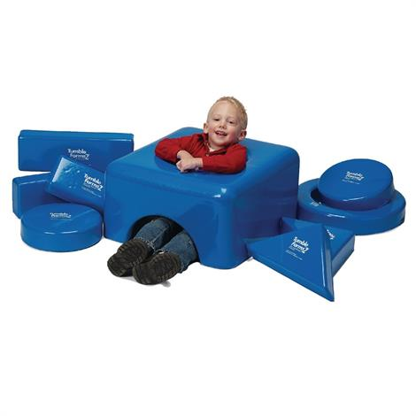 Buy Tumble Forms 2 Deluxe Square Module Seating System