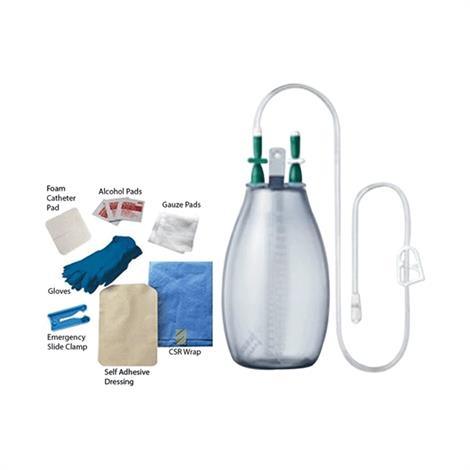 ASEPT Pleural 1000mL Drainage System