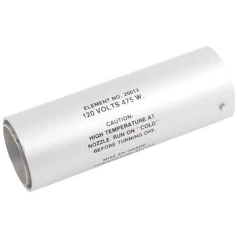 Master-Mite 650° F Replacement Element for 120 Volt Heating System