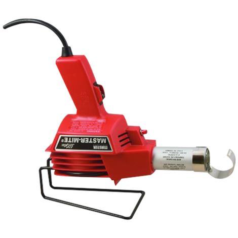 Master-Mite Adjustable Bench-Top 220 Volt Heating System