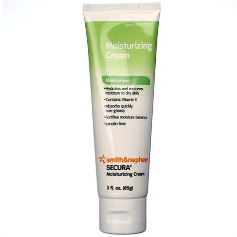 Buy Smith & Nephew Secura Moisturizing Cream