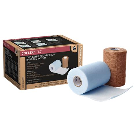 Medline CoFlex TLC Two-Layer Compression System