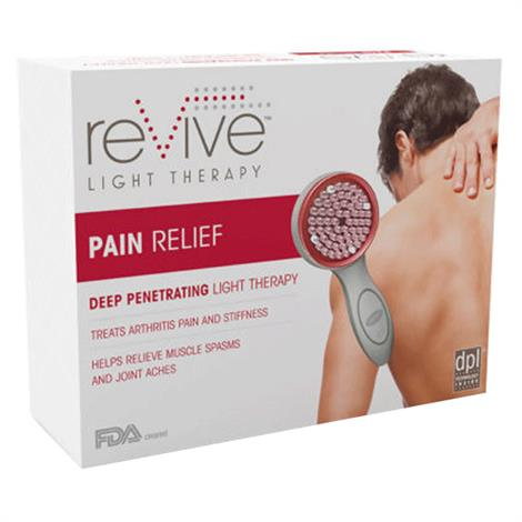 Led Technologies Revive Light Therapy Pain Relief System
