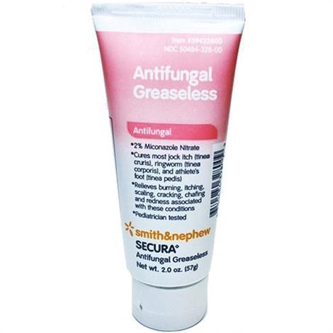 Smith & Nephew Secura Antifungal Cream