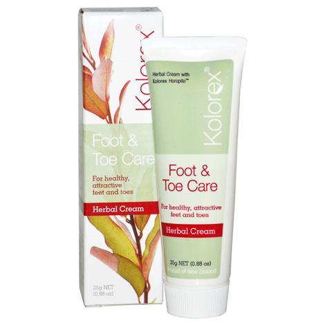 Kolorex Foot and Toe Care Antifungal Cream