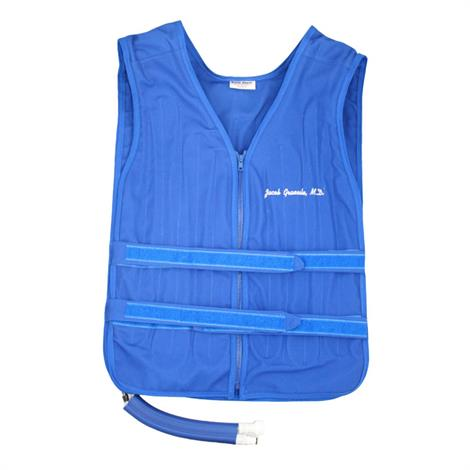 Polar Cool Flow Heavy Duty Cooling Vest