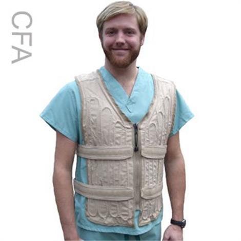 Polar Cool Flow Adjustable Cooling Vest